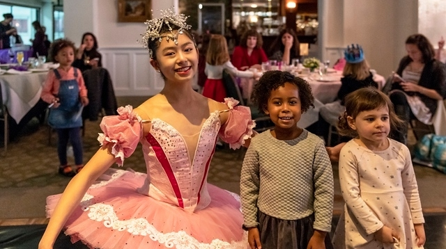 About Us – City Ballet of Cleveland